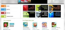Aplicaciones para Tablet Android, Algunas de las Mejores según Google
