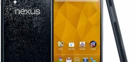 5 Razones para Comprar Nexus 4, una maravilla de Google y LG que merece la pena analizar