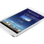 "ASUS MeMO Pad HD 8 - Tablet de 8"" (WiFi, Bluetooth, 16 GB, 1 GB de RAM, Android 4.2), blanco"