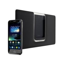 """Asus PadFone 2 - Tablet de 4.7"""" (WiFi, Bluetooth, 3G, 32 GB, Android), negro"""