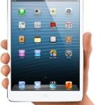 Apple iPad Mini 16GB WiFi blanco