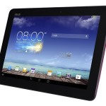 "ASUS MeMO Pad HD 10 - Tablet de 10.1"" (WiFi, Bluetooth, 16 GB, 1 GB de RAM, Android 4.2), fucsia"