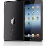 Apple iPad Mini 16GB Wi-Fi Negro - MD528TY/A