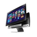 """Asus P1801 - Tablet """"Todo en uno"""" de 18.4"""" (Intel Core i5 3350P, 6 GB de RAM, 2 TB de disco duro, NVIDIA GeForce GT 730M, WiFi, Windows 8 Pro), Negro"""