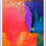 "Samsung Galaxy TabPRO - Tablet de 8.4"" (WiFi + Bluetooth 4.0, 16GB, 2 GB RAM, Android 4.4 KitKat), blanco"