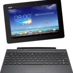 ASUS 90NK00C1-M00070 - Tablet (1.9 GHz, NVIDIA, Tegra 4, 2 GB, DDR3-SDRAM, 1600 MHz), color negro y gris [Importado de Alemania]