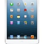"""Apple iPad mini 16GB Wi-Fi - Tablet (Apple, A5, 16 GB, Flash, 200.7 mm (7.9 """"), 1024 x 768 Pixeles) Color blanco"""