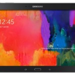 Samsung Galaxy Tab Pro 10.1 - Tablet (Samsung, 2 GB, 2 GB, 16 GB, Flash, MicroSD (TransFlash)) Negro