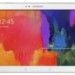 Samsung Galaxy Tab Pro 10.1 - Tablet (Samsung, 2 GB, 2 GB, 16 GB, Flash, MicroSD (TransFlash)) Color blanco