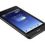 "ASUS MeMO Pad HD 7 - Tablet de 7"" (WiFi, Bluetooth 4.0, GPS, 16 GB, Android JellyBean 4.2), azul"
