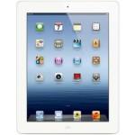 Apple iPad Retina 32GB Wi-Fi - Tablet (1.4 GHz, Apple, A6X, 1 GB, 32 GB, Flash) Color blanco (importado)