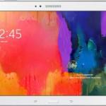 "Samsung Galaxy TabPRO - Tablet de 10.1"" (WiFi + Bluetooth 4.0, 16GB, 2 GB RAM, Android 4.4 KitKat), blanco"
