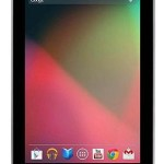 "Asus Nexus 7 - Tablet de 7"" (WiFi + Bluetooth 3.0, 32 GB, 1 GB de RAM, Android 4.1), color Negro"