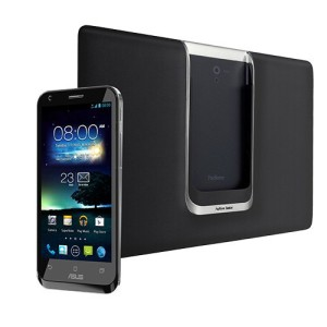"ASUS PadFone 2 2, 32GB - Smartphone (32GB PadFone 2, 119.4 mm (4.7 ""), 1280 x 720 Pixeles, capacitiva, 1.5 GHz, Qualcomm, S4) Negro"