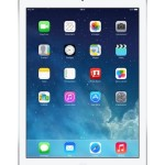 "Apple iPad Air Wi-Fi 16GB - Tablet (1.3 GHz, Apple, A7, 16 GB, Flash, 246.4 mm (9.7 "")) Plata"