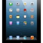 """Apple iPad Retina Wi-Fi + 16GB - Tablet (A6X, 16 GB, Flash, 246.4 mm (9.7 """"), 2048 x 1536 Pixeles, IPS) Negro"""