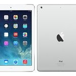 "Apple iPad Air Wi-Fi 64GB - Tablet (Apple, A7, 64 GB, Flash, 246.4 mm (9.7 ""), 2048 x 1536 Pixeles) Plata"