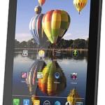 "BQ Elcano - Tablet de 7"" (WiFi+3G, 16 GB, 1 GB de RAM, Android) Negro"