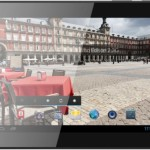 "BQ Edison 2 - Tablet de 10.1"" (WiFi + Bluetooth + 3G, 16 GB, 1 GB RAM, Android 4.1), Negro"