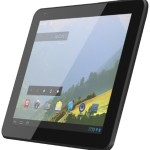 """BQ Curie 2 - Tablet de 8"""" (Wi-Fi, Bluetooth, 16 GB, Android 4.1), negro"""