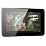 "BQ Maxwell 2 - Tablet de 7"" (WiFi + Bluetooth, 8 GB, 1 GB RAM, Android 4.1), Negro"