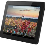 """BQ Curie 2 - Tablet de 8"""" (Wi-Fi, Bluetooth, 3G, 16 GB, Android 4.1), negro"""