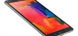 La nueva Tableta Samsung Galaxy TabPro, una maravilla en 8, 10 y 12 pulgadas