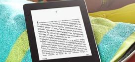 KINDLE PAPERWHITE, el Mejor Dispositivo para la Lectura