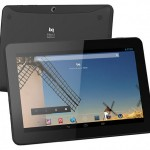 "BQ Edison 2 - Tablet de 10.1"" (Bluetooth + WiFi, Quad Core de 1.6 GHz, 16 GB, 2 GB de RAM, Android 4.2) negro"