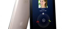 ASUS Fonepad, Entretenimiento y llamadas en un mismo dispositivo