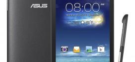 ASUS Fonepad Note 6, Tableta FHD de 6 pulgadas con llamadas 3G y stylus