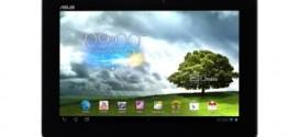 ASUS MeMO Pad Smart 10 pulgadas, disfruta del entretenimiento con el procesador quad-core y la pantalla IPS